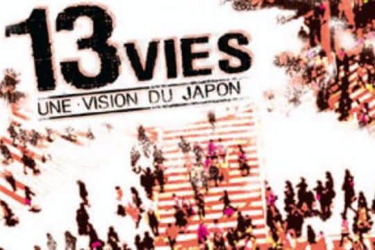 anime_13 Vies – Une Vision du Japon