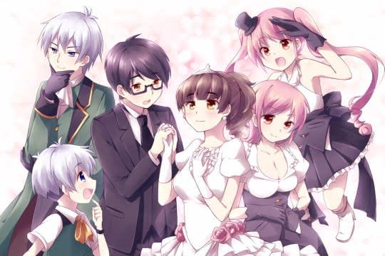anime_30-sai no Hoken Taiiku