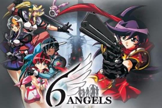 anime_6 Angels