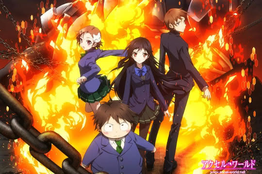 anime_Accel World