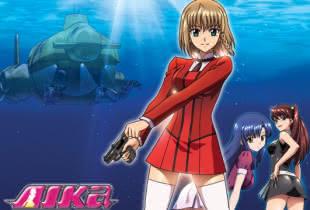 Neko-sanAIKa R-16 : Virgin Mission