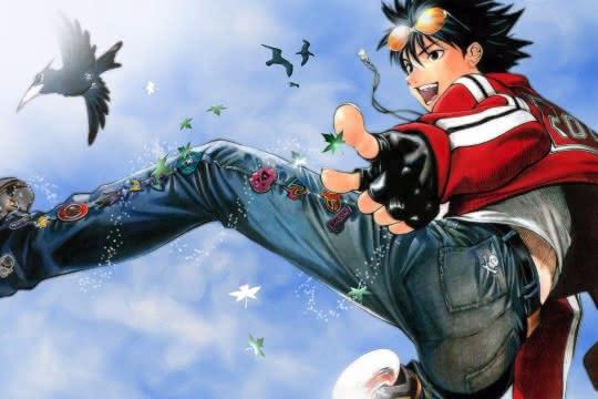 anime_Air Gear