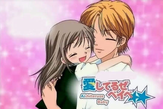 anime_Aishiteruze Baby★★
