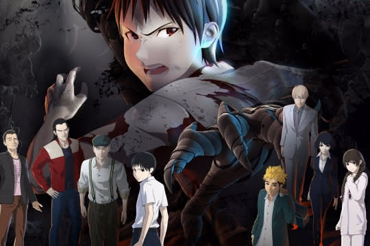anime_Ajin