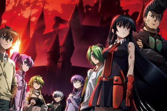 anime_Akame Ga Kill!