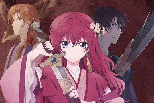 anime_Akatsuki no Yona