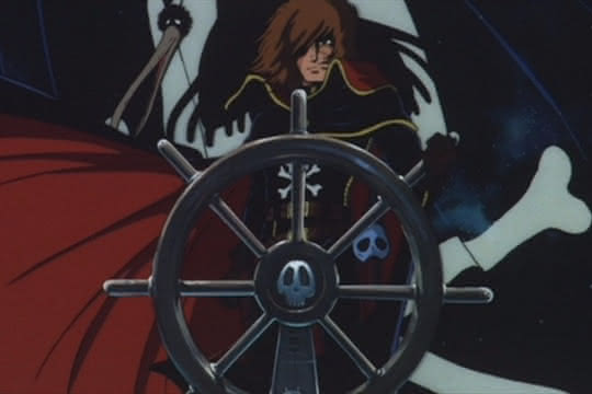 anime_Albator (1984)