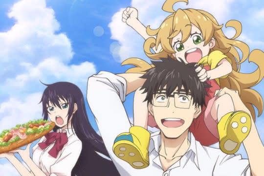 anime_Amaama to Inazuma