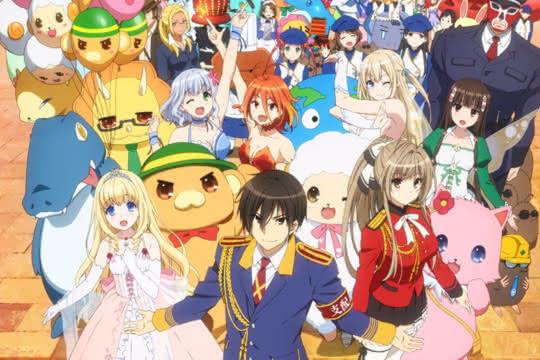 anime_Amagi Brilliant Park