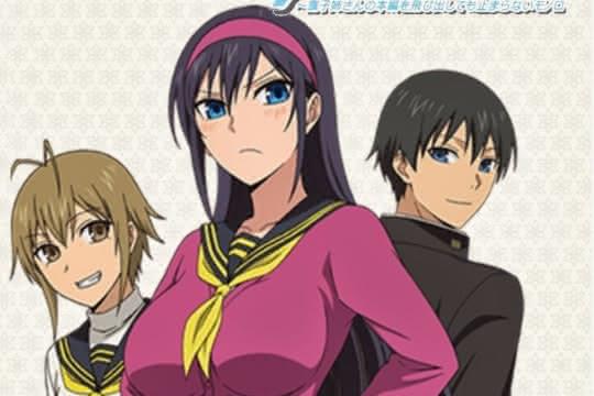 anime_Ane Log
