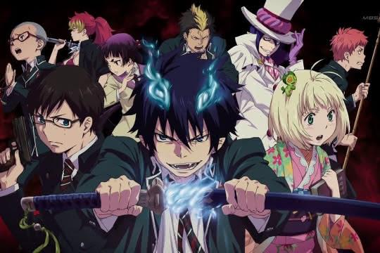 anime_Ao no Exorcist