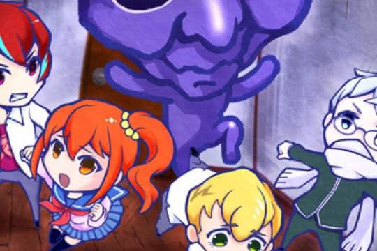 anime_Ao Oni The Animation