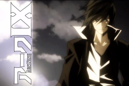 anime_Ark IX