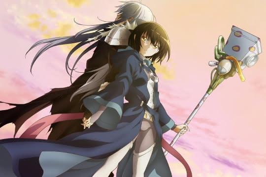 anime_Aura : Maryuuinkouga Saigo No Tatakai