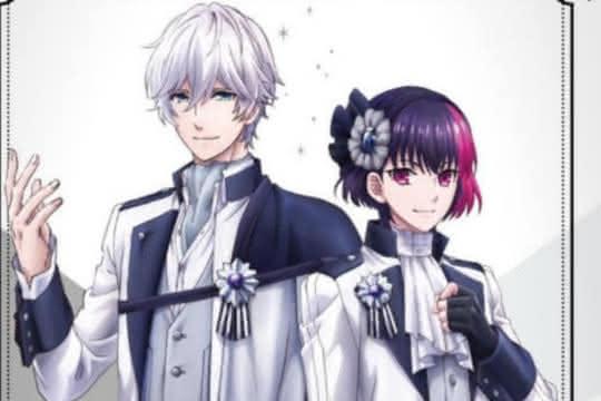 anime_B-PROJECT: Zecchō Emotion