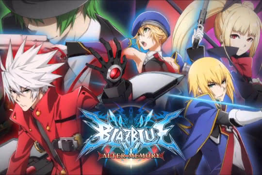anime_BlazBlue Alter Memory