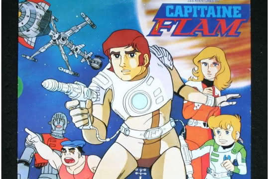 anime_Capitaine Flam