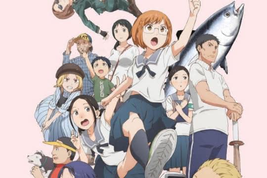 anime_Chio-chan no Tsuugakuro
