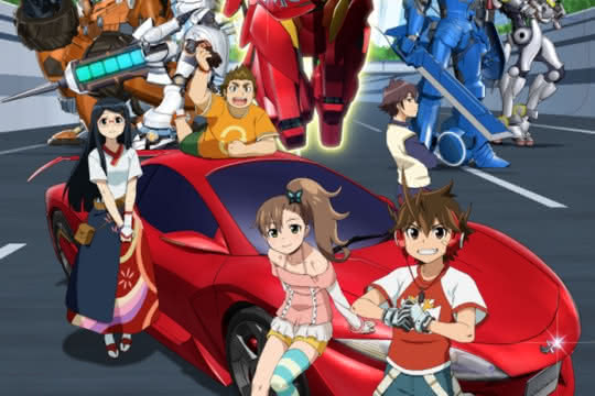 anime_Chousoku Henkei Gyrozetter