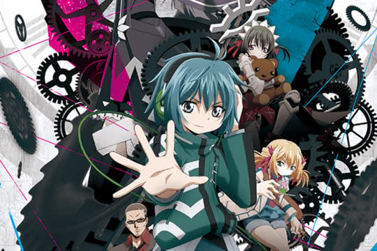 anime_Clockwork Planet