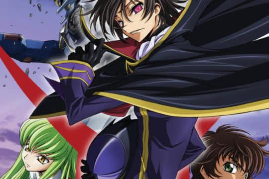 anime_Code Geass: Hangyaku no Lelouch I - Koudou