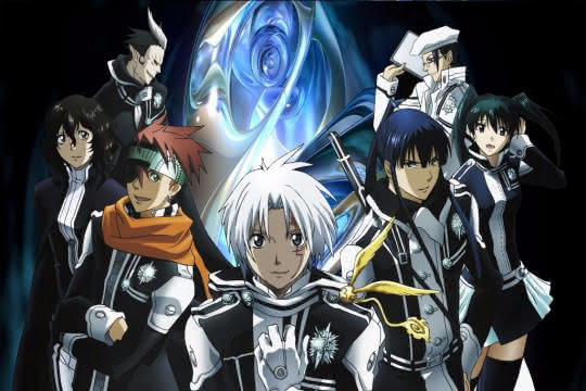 anime_D.Gray-man