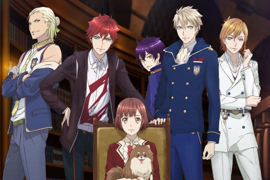 anime_Dance with Devils