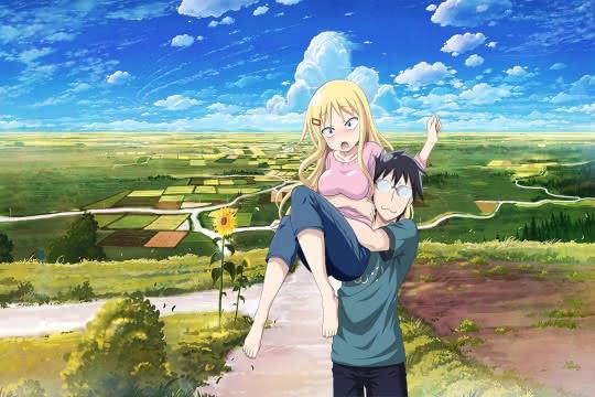 anime_Danna Ga Nani O Itteiru Ka Wakaranai Ken