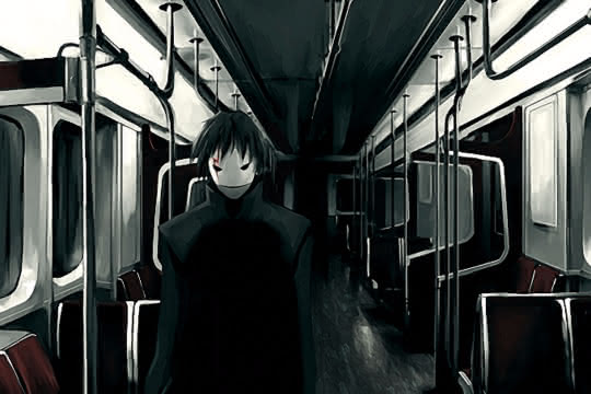 anime_Darker than Black