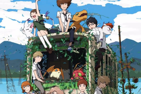 anime_Digimon Adventure Tri