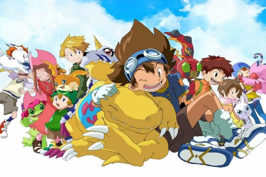 anime_Digimon