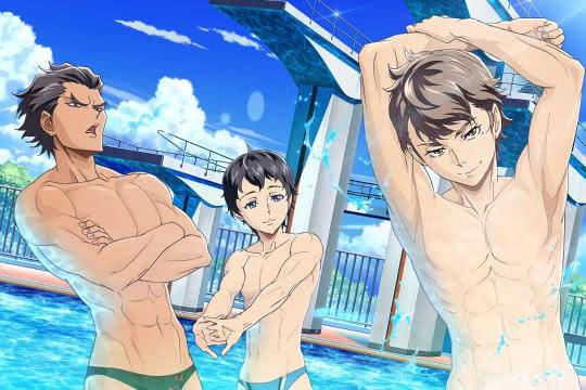 anime_Dive!!