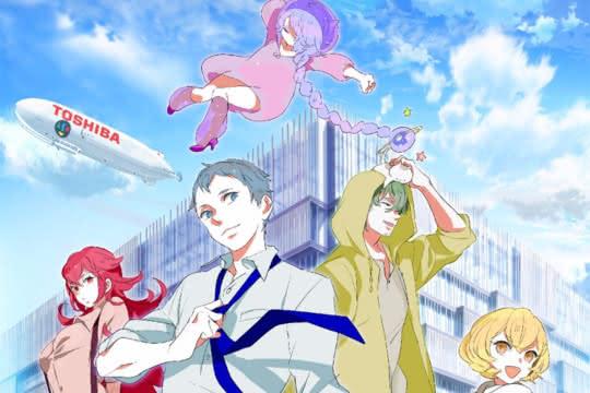 anime_Double Circle
