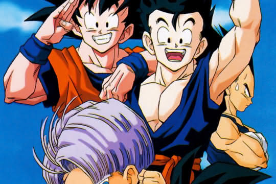 anime_Dragon Ball Z