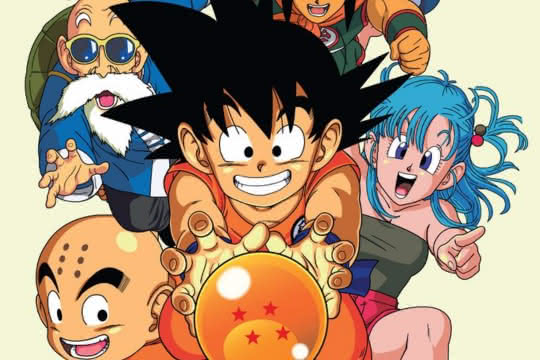 anime_Dragon Ball