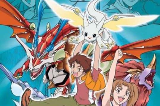 anime_Dragon Drive