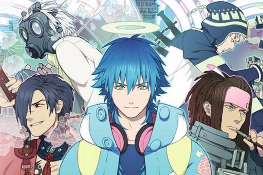 anime_DRAMAtical Murder
