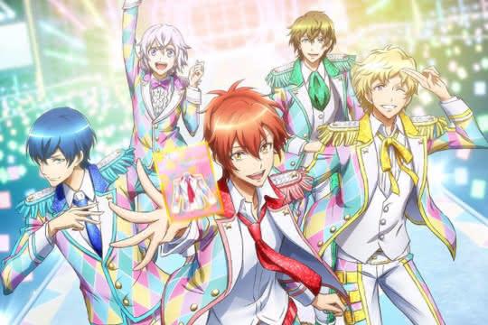 anime_Dream Festival!