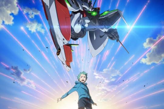 anime_Eureka Seven Ao