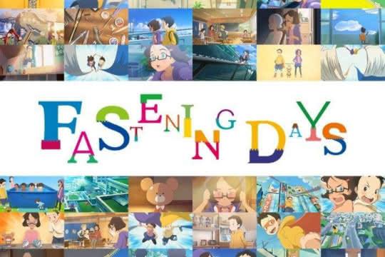 anime_Fastening Days