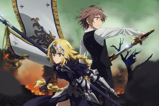 anime_Fate/Apocrypha