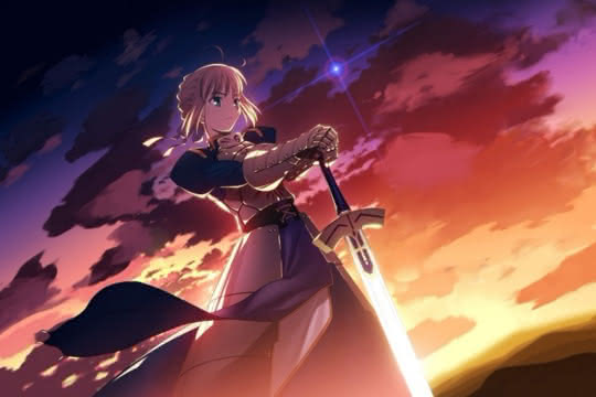 anime_Fate/Stay Night