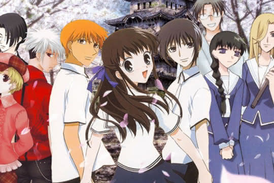 anime_Fruits Basket