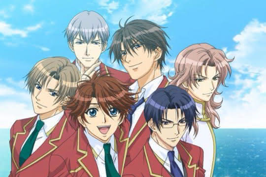 anime_Gakuen Heaven