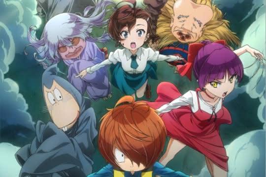 anime_Gegege no Kitarou (2018)