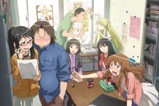 anime_Genshiken