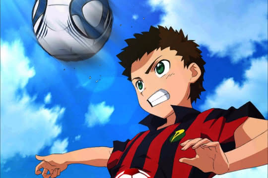 anime_Ginga e Kickoff!!