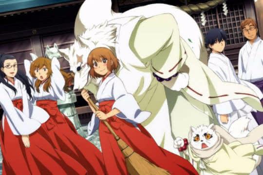 anime_Gingitsune