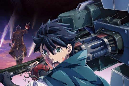 anime_God Eater