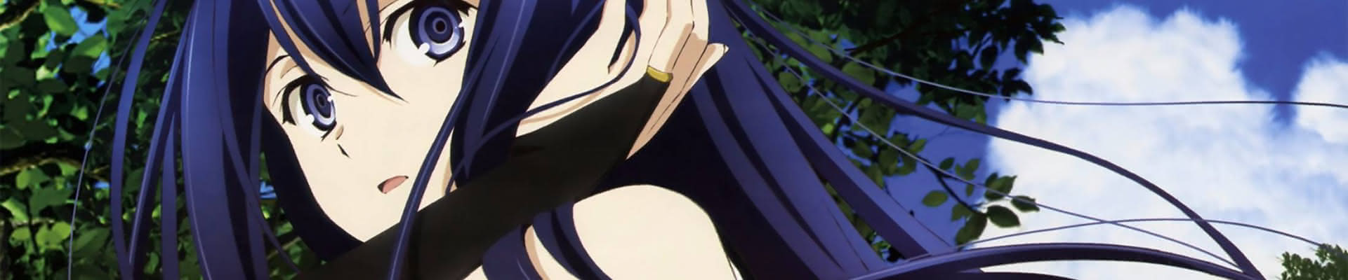 Gokukoku no Brynhildr